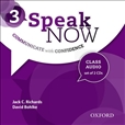 Speak Now 3 Class Audio CD (2)