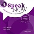 Speak Now 3 Class Audio CD (2)