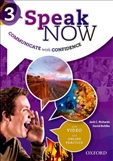 Speak Now 3 Student's Book with Internet Access Card Pack