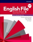 English File Elementary Fourth Edition Students Book...
