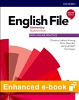 English File Elementary Fourth Edition Students eBook