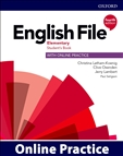 English File Elementary Fourth Edition Online Practice...