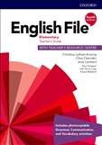 English File Elementary Fourth Edition Teacher's Book...