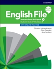 English File Intermediate Fourth Edition Students Book...