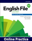 English File Intermediate Fourth Edition Online...