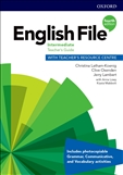 English File Intermediate Fourth Edition Teacher's Book...
