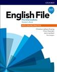 English File Pre-intermediate Fourth Edition Students...