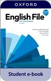 English File Pre-intermediate Fourth Edition Students eBook