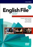 English File Advanced Fourth Edition Class DVD