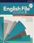 English File Advanced Fourth Edition Students Book A...