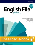 English File Advanced Fourth Edition Students eBook