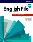 English File Advanced Fourth Edition Students Book with...