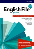 English File Advanced Fourth Edition Teacher's Book...