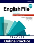 English File Advanced Fourth Edition Teacher's Resource...