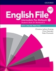 English File Intermediate Plus Fourth Edition Students...