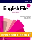 English File Intermediate Plus Fourth Edition Students eBook