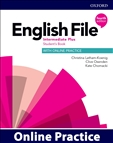 English File Intermediate Plus Fourth Edition Online...