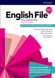 English File Intermediate Plus Fourth Edition Teacher's...