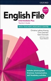 English File Intermediate Plus Fourth Edition Teacher's...