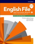 English File  Upper Intermediate Fourth Edition...