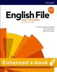 English File Upper Intermediate Fourth Edition Students eBook