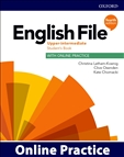 English File Upper Intermediate Fourth Edition Online...
