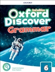 Oxford Discover Second Edition 6 Grammar Book