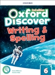 Oxford Discover Second Edition 6 Writing and Spelling Book