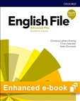 English File Advanced Plus Fourth Edition Students eBook