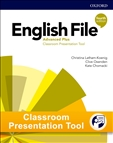 English File Advanced Plus Fourth Edition Student's...