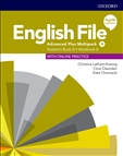 English File Advanced Plus Fourth Edition Students Book Multi-Pack A