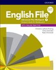 English File Advanced Plus Fourth Edition Students Book Multi-Pack B