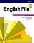 English File Advanced Plus Fourth Edition Students Book...