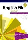 English File Advanced Plus Fourth Edition Teacher's...