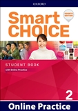 Smart Choice Level 2 Fourth Edition Student's Online Practice Code