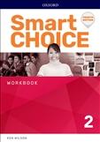 Smart Choice Level 2 Fourth Edition Workbook