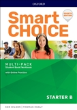 Smart Choice Level Starter Fourth Edition Student's...