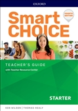 Smart Choice Level Starter Fourth Edition Teacher's...
