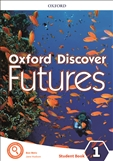 Oxford Discover Futures Level 1 Student's Book