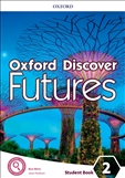 Oxford Discover Futures Level 2 Student's Book