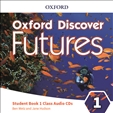 Oxford Discover Futures Level 1 Class CD