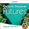 Oxford Discover Futures Level 3 Class CD