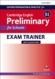 Oxford Preparation and Practice for Cambridge English:...