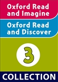 Oxford Read and Imagine / Read and Discover Level 3...
