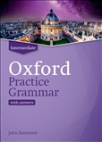 Oxford Practice Grammar Intermediate with Key