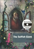 Dominoes Quick Starter: The Selfish Giant Book with MUlti-Rom
