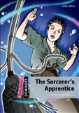 Dominoes Quick Starter: The Sorcerer's Apprentice Book Second Edition