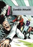 Dominoes Quick Starter: Zombie Attack Book Second Edition