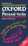 Diccionario Oxford De Phrasal Verbs: Para Estudiantes...