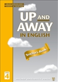 Up and Away in English 4 Teacher's Book